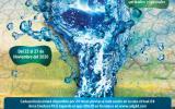 Cartel de la muestra de cine socioambiental del FICG
