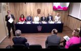 Video de la Rueda de Prensa