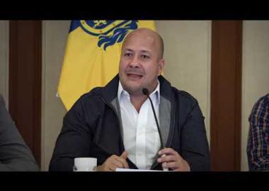 Video Rueda de prensa Avances de la implementación de la política pública Senderos Seguros