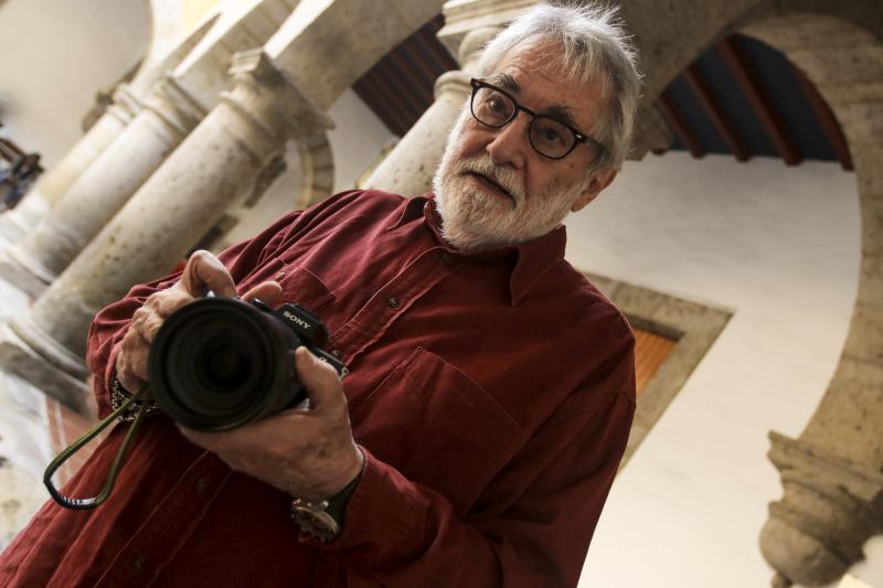 El manejo editorial de una revista fotogr fica en m xico for Cuarto oscuro fotografia