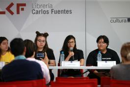 Estudiantes de la licenciatura de Escritura Creativa reflexionan sobre el legado de Fernando del Paso